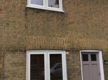 flush 70 windows