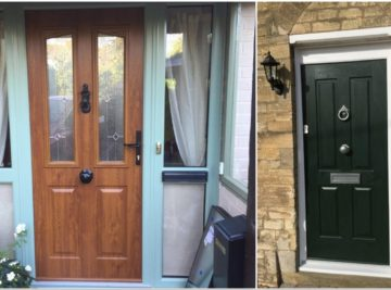 New Solidor Installations