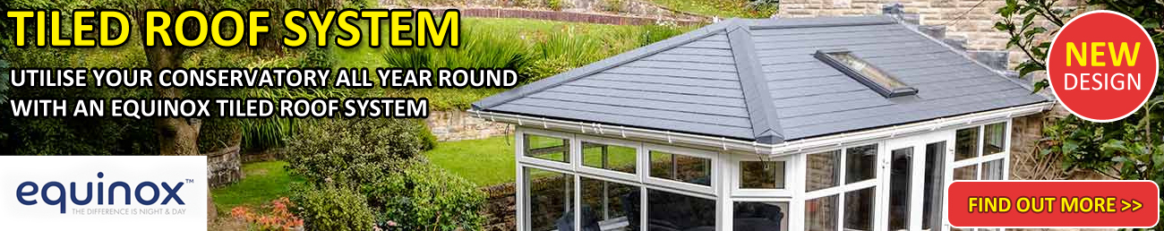tiled conservatory roof systems st neots